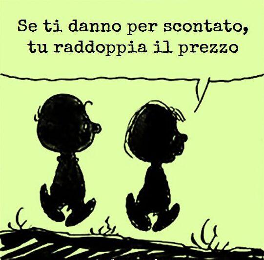peanuts-aspettative-giudizio-Charlie-Brown-Sally